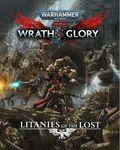 RPG Item: Litanies of the Lost
