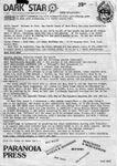 Issue: Dark Star (Issue 4 - Sep 1981)