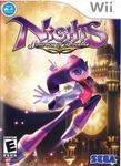 Video Game: NiGHTS:  Journey of Dreams