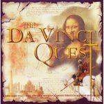 Board Game: The Da Vinci Quest