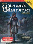 RPG Item: FEZ VI: Wizard's Dilemma