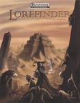 RPG Item: Lorefinder
