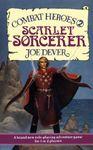 RPG Item: Scarlet Sorcerer