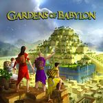 Board Game: Gardens of Babylon