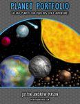 RPG Item: Planet Portfolio I