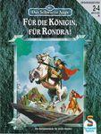 RPG Item: A059: Für die Königin, für Rondra!