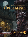 RPG Item: PG1: Player's Guide to the Crossroads