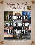 RPG Item: Journey to the Ruins of Tal Nareth