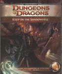 RPG Item: H1: Keep on the Shadowfell