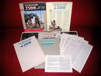 RPG Item: Traveller: 2300