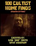 RPG Item: 100 Cultist Home Finds