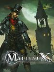 Board Game: Malifaux (Second Edition)