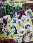 RPG Item: The Pentacle Plot