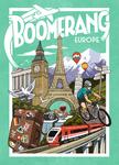 Board Game: Boomerang: Europe