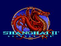 Video Game: Shanghai II: Dragon's Eye