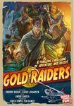 Board Game: Gold Raiders