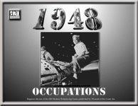 RPG Item: Occupations