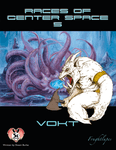 RPG Item: Races of Center Space 5: Vokt