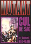 RPG Item: Cul De Sac