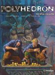 Issue: Polyhedron (Issue 145 - Vol. 20, No. 6)