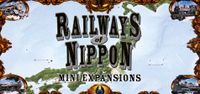 Board Game Accessory: Railways of Nippon: Mini Expansions