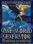 RPG Item: Game World Generator Deluxe Edition