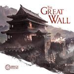 Board Game: The Great Wall