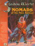 RPG Item: Nomads of the Nine Nations