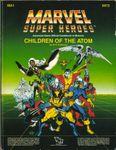 RPG Item: MA1: Children of the Atom