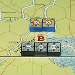 March I 1942: In a surprise attack the DAK assaults towards India, weeding UK defenders as it goes.