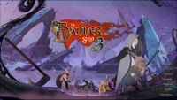 Video Game: The Banner Saga 3
