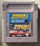 Video Game: Jeopardy! (1992)
