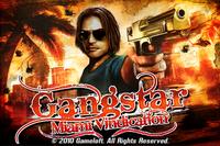 Video Game: Gangstar: Miami Vindication