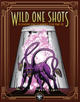 RPG Item: Wild One Shots - 10 Short Encounters for D&D 5e