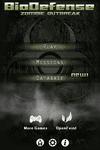 Video Game: BioDefense: Zombie Outbreak