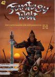 Issue: Fantasywelt (Issue 42 - Feb/Mar 1995)