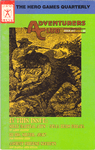 Issue: Adventurers Club (Issue 17 - Summer 1991)