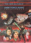 RPG Item: Dark Force Rising