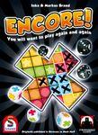 Board Game: Encore!