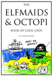 RPG Item: The Elfmaids & Octopi Book of Cool Loot