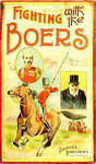 Board Game: Fighting with the Boers