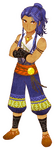 Character: Ludus