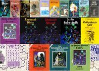 RPG: The Fantasy Trip