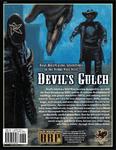 RPG Item: Devil's Gulch