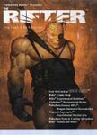 Issue: The Rifter (Issue 7 - Jul 1999)