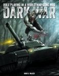 RPG Item: Dark War Roleplaying Core Game