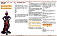 RPG Item: HELLAS: Sample Characters