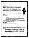 RPG Item: Zombies Ate My Best Man!