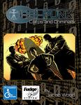 RPG Item: Psi-punk: Corps and Criminals