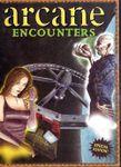 Issue: Arcane Encounters (Apr 1997)